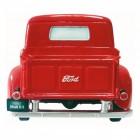 Ford F1 Truck 1948 3D Schlüsselbrett mit Aufbewahrung